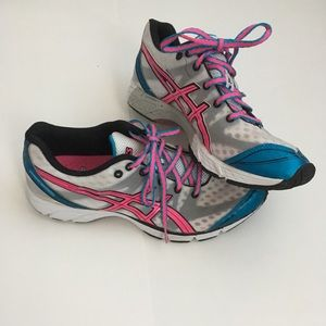 ASICS Gel-OS Racer Running shoes size 8 1/2